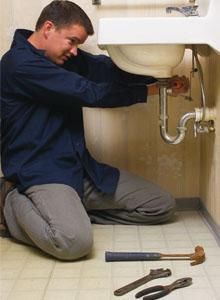 Our Oxnard Plumbing Service Does Drain Clearing